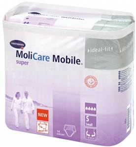 Hartmann Molicare Mobile Super Small