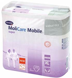 Hartmann Molicare Mobile Super Extra-Large