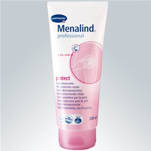 Crème dermoprotectrice Menalind Professional protect Hartmann