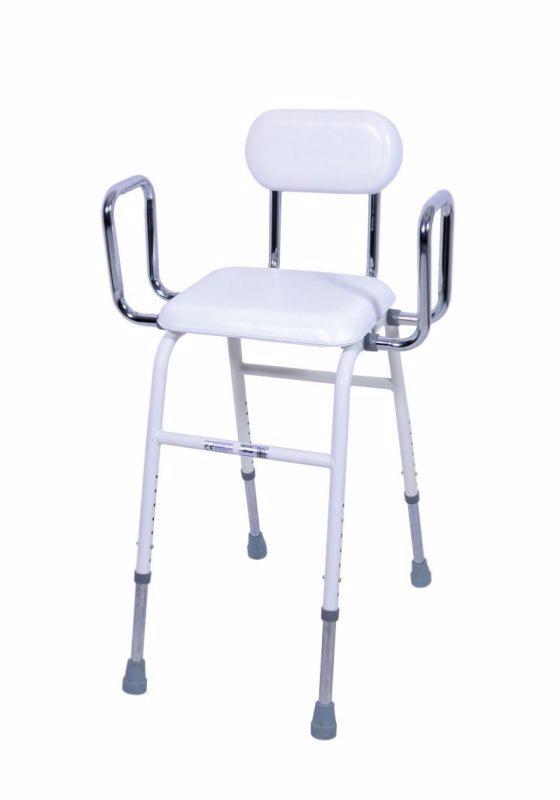 chaise medicale pour la cuisine
