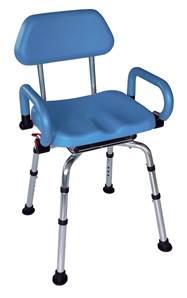 Chaise de douche fauteuil de douche si ge de douche - Chaise de douche inclinable ...