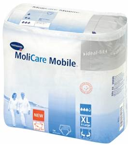 Hartmann Molicare Mobile Extra-Large