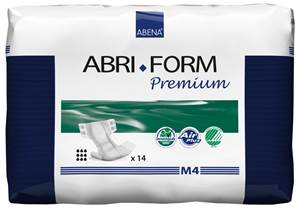 Abena-Frantex Abri-Form Medium M4