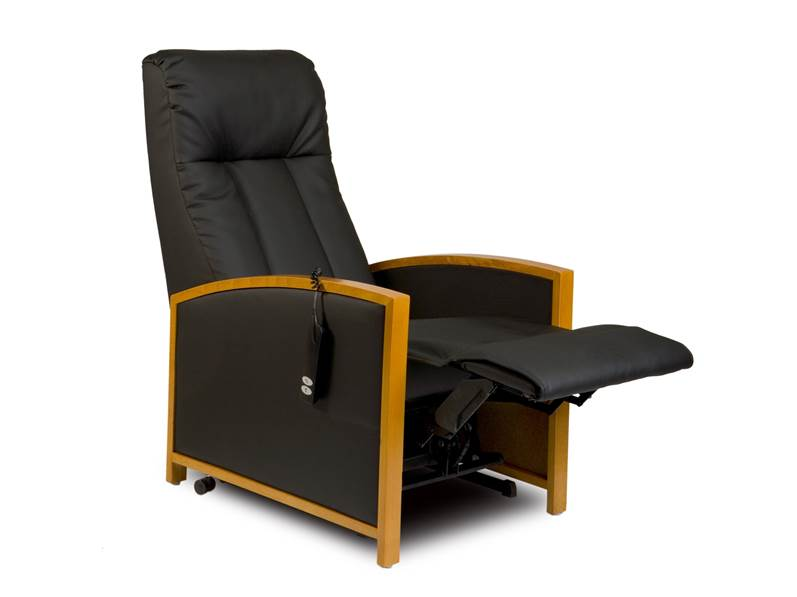 fauteuil releveur lectrique halifax medilax. Black Bedroom Furniture Sets. Home Design Ideas