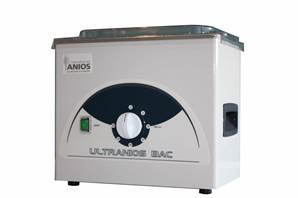 Bac à ultrasons Ultranios Bac 3L ANIOS
