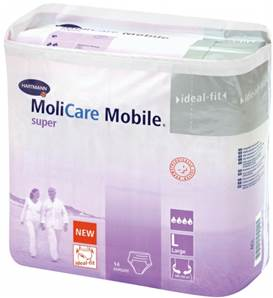 Hartmann Molicare Mobile Super Large