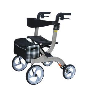 Déambulateur Rollator NITRO Dupont Medical